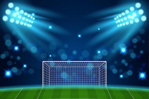 Illuminotecnica di impianti sportivi